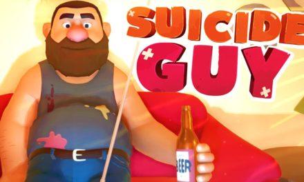 [SORTEIG + RESULTAT] Clau de Suicide Guy (Nintendo Switch)