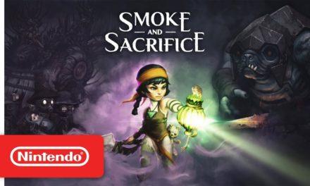 [ANÀLISI] Smoke and Sacrifice (Nintendo Switch)