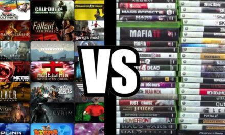 [NINTENQUESTA] Resultat: En quin format preferiu els videojocs? #2