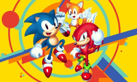 [ANÀLISI] Sonic Mania (NINTENDO SWITCH)