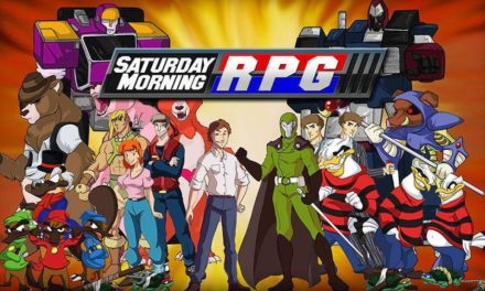 [ANÀLISI] Saturday Morning RPG (Nintendo Switch)