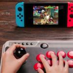 [ANÀLISI] N30 8Bitdo Arcade Stick for Switch & More