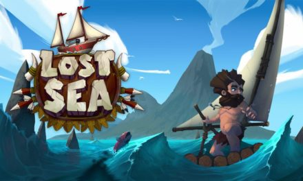 [ANÀLISI] Lost Sea (Nintendo Switch)