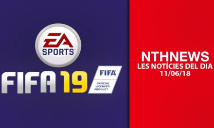 NTHNews: Les notícies del dia (11/06/2018)