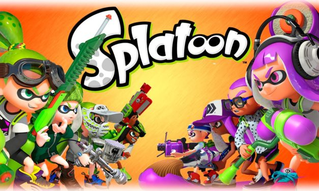 [NTH ESPORTS]: Splatoon competitiu: 4 Jornada de la INK league NTH VS LST