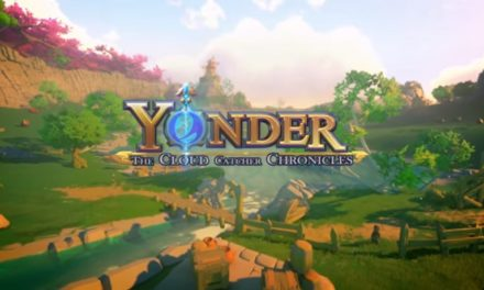 [ANÀLISI] Yonder: The Cloud Catcher Chronicles (Nintendo Switch)