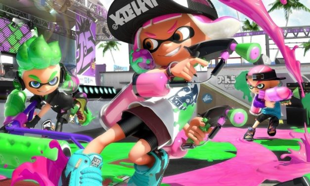 [ANÀLISI] Splatoon 2 (Nintendo Switch)