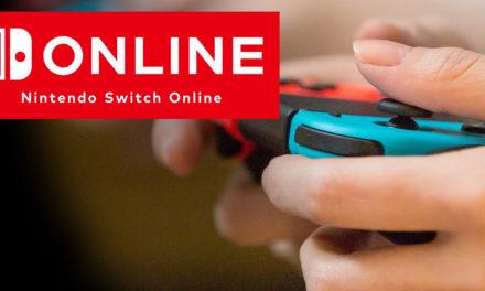 [NINTENQUESTA] Qualitat del servei Online de Nintendo Switch? #5