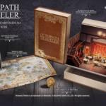 "[NINTENHYPECAT] ""Unboxing"" Project Octopath Traveler (Compendium Edition)"