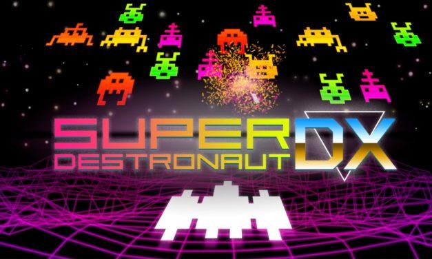 [ANÀLISI] Super Destronaut DX (Nintendo Switch)