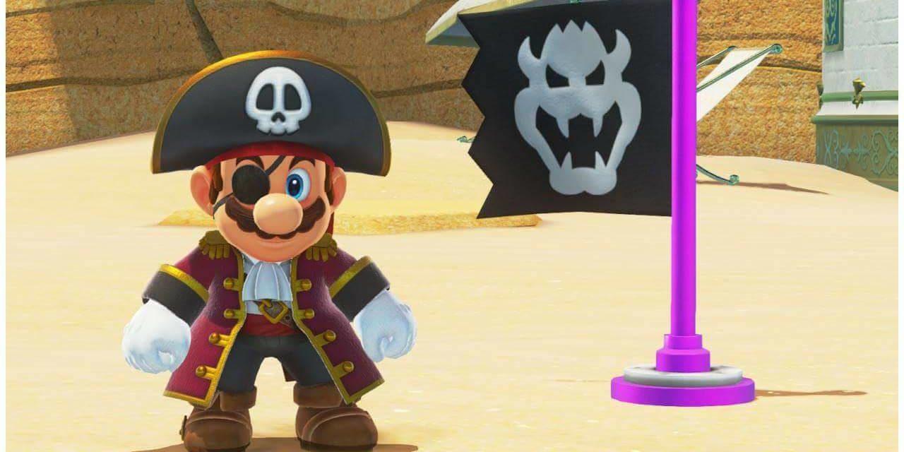 """[ANÀLISI] Els videojocs """"pirata"""" (PART I)"""