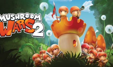 [ANÀLISI] Mushroom Wars 2 (Nintendo Switch)