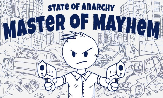 [ANÀLISI] State of anarchy: Masters of mayhem (Nintendo Switch)