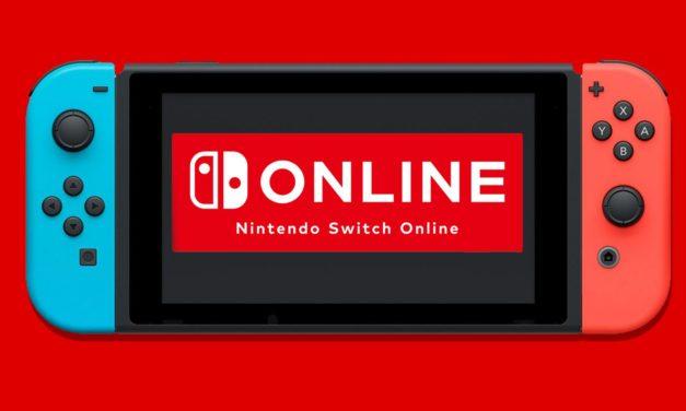 [NOTA DE PREMSA] Llançament de Nintendo Switch Online