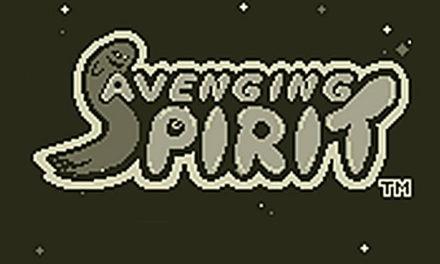 [ANÀLISI] Avenging Spirit (GameBoy)