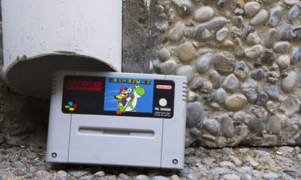[ANÀLISI] Super Mario World (SNES)