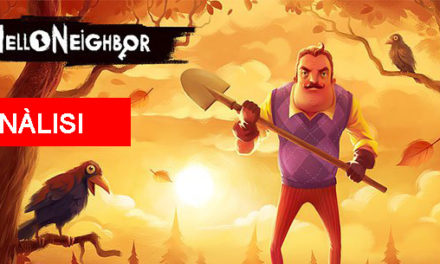 [ANÀLISI] Hello Neighbor (Nintendo Switch)