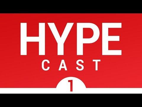 [NTH] Hype Cast Episodi 1: Nintendo Switch Online