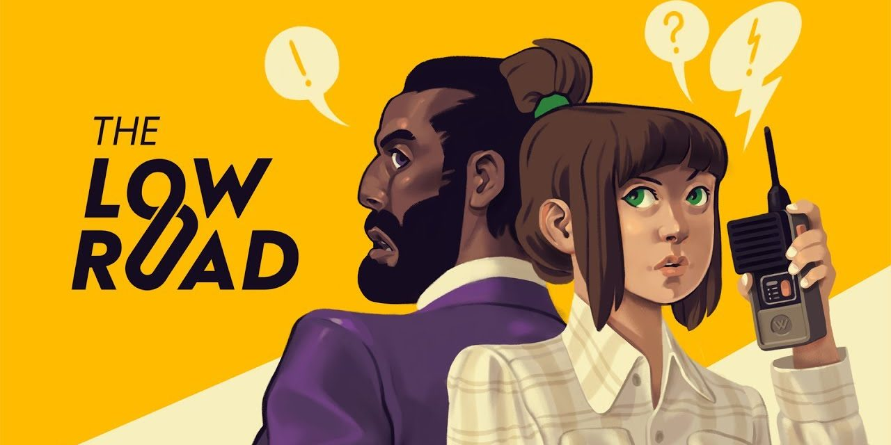 [ANÀLISI] The Low Road (Nintendo Switch)