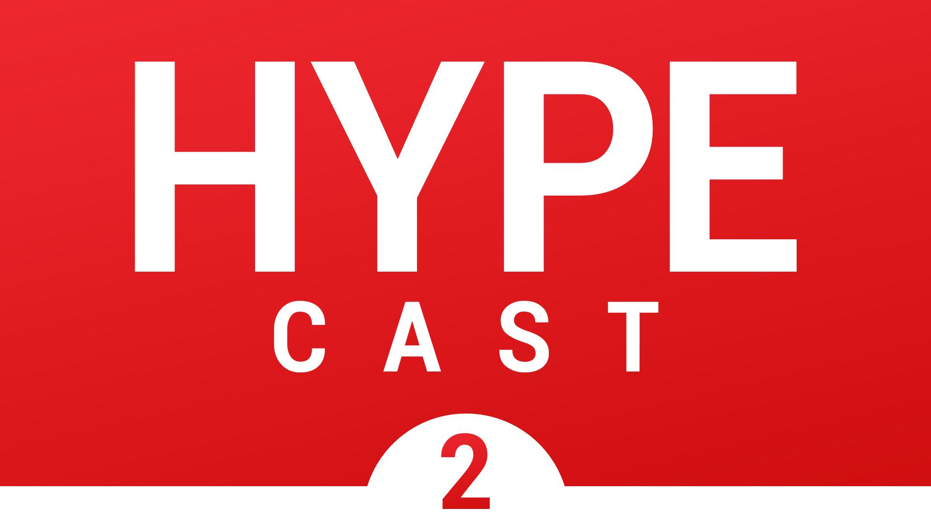 [NTH] Hype Cast #2 (Mini Consoles)