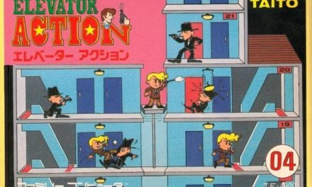 [ANÀLISI] ELEVATOR ACTION (GAMEBOY)
