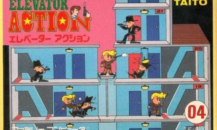 [ANÀLISI] ELEVATOR ACTION (GAMEBOY)