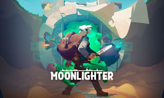 [ANÀLISI] Moonlighter (Nintendo Switch)