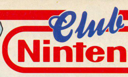 [RETROPINIÓ] Club Nintendo '90s