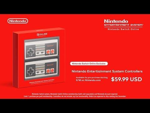 "[NTH UNBOXING] Comandaments ""Joy-Con"" NES (Nintendo Store)"