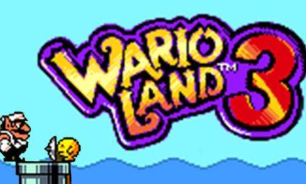 [ANÀLISI] Wario Land III (GBC)