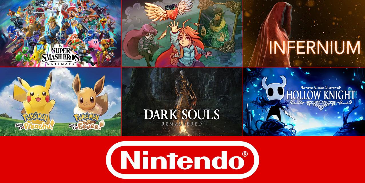 [ESPECIAL] El millor de Nintendo del 2018
