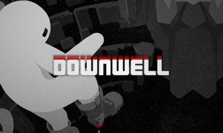 [ANÀLISI] Downwell (Nintendo Switch)