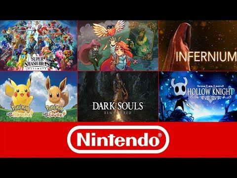 [NTH] Hype Cast Episodi 4: El millor de Nintendo del 2018