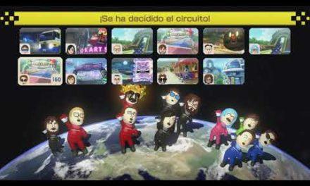 [NTH] Partida comunitària 21/02/2019 (Mario Kart 8 Deluxe)