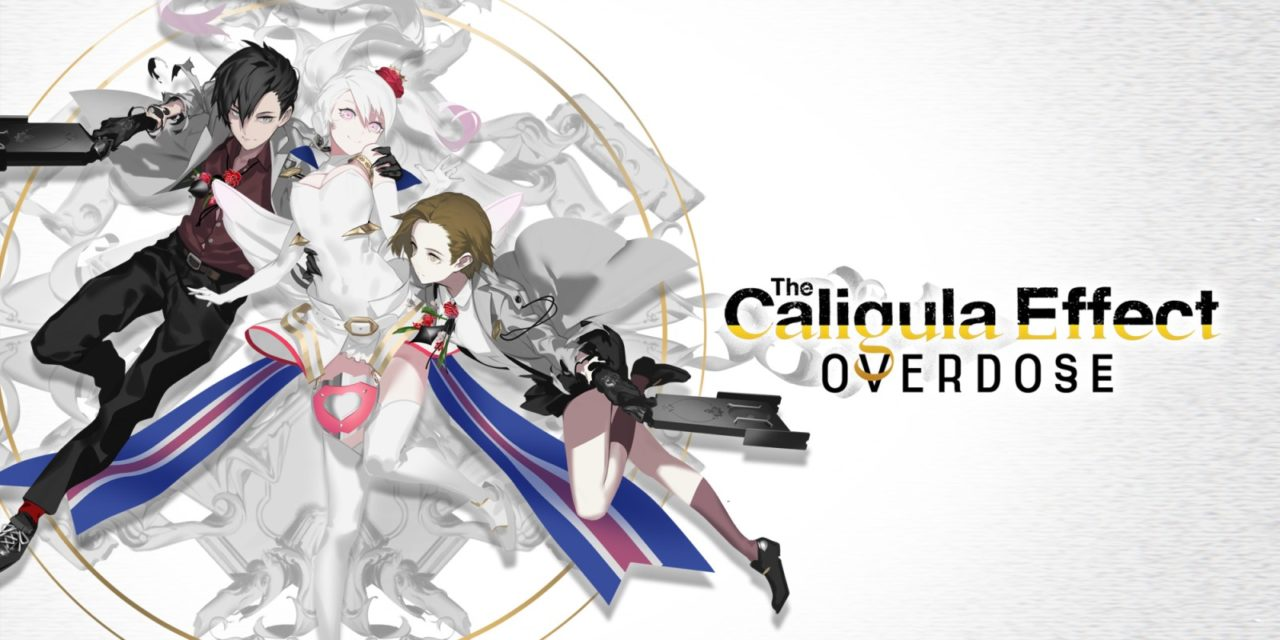 [PRIMERES IMPRESSIONS] The Caligula Effect: Overdose (Nintendo Switch)