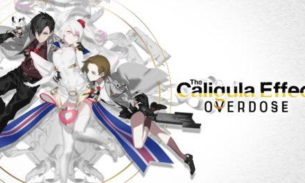 [PRIMERES IMPRESSIONS]The Caligula Effect: Overdose (Nintendo Switch)