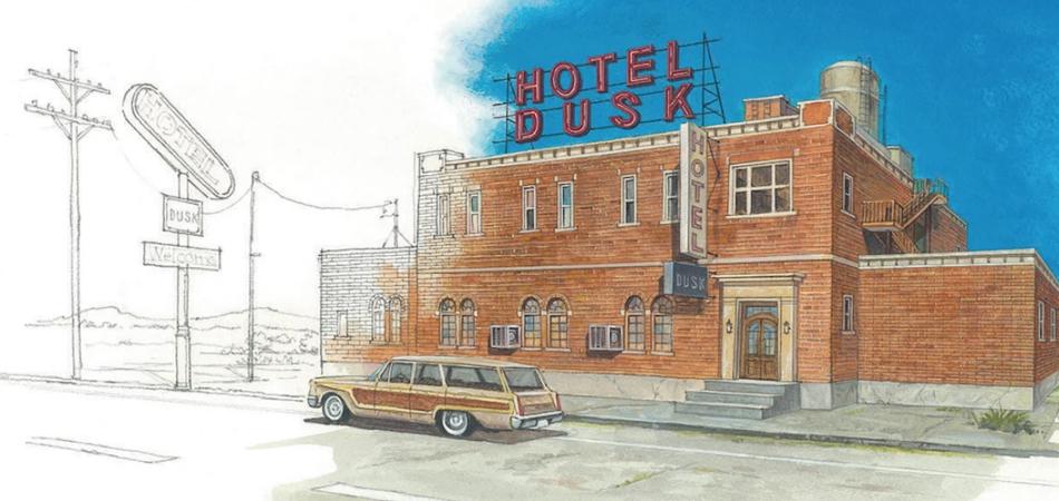 [ANÀLISI] Hotel Dusk: Room 215 (DS)