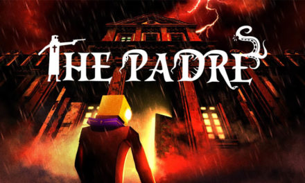 [IMPRESSIONS] The Padre (Nintendo Switch)