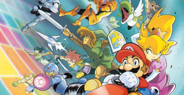 """[UNBOXING] Super Nintendo Legends (Edició """"El cervell de la bèstia"""")"""