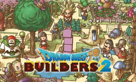 [ANÀLISI] Dragon Quest Builders 2 (Nintendo Switch)