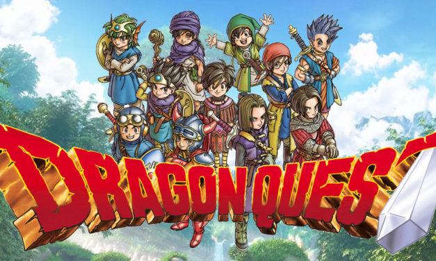 [Especial] La saga principal de Dragon Quest