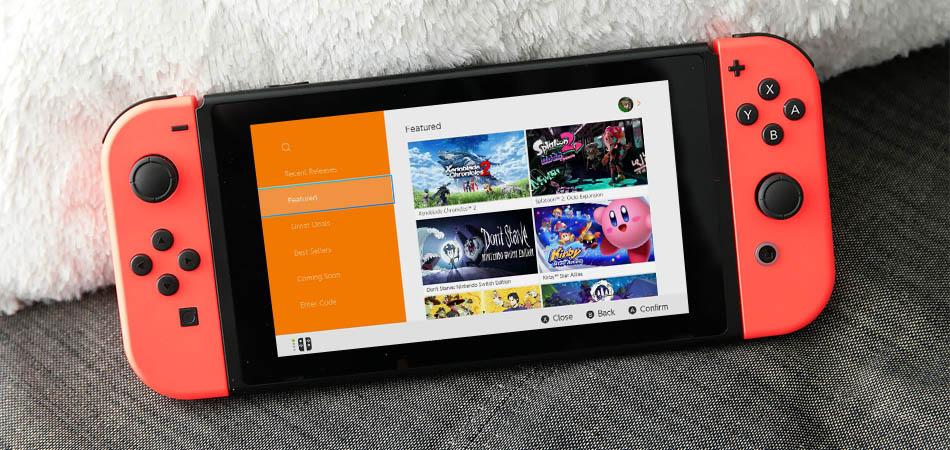 [OPINIÓ] Petita reflexió sobre la eShop de Nintendo Switch