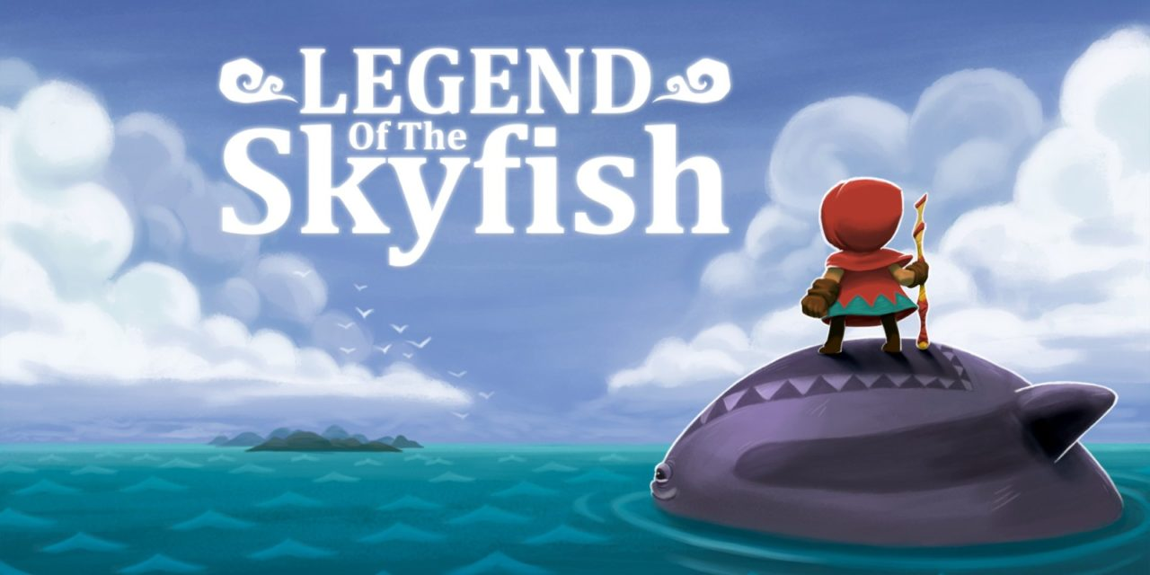 [ANÀLISI] Legend of Skyfish (Nintendo Switch)