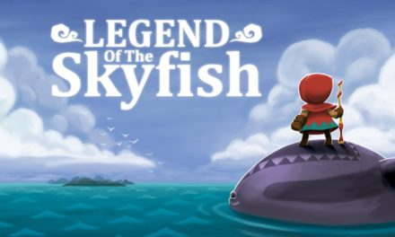 [ANÀLISI] Legend of Skyfish (Nintendo Switch)