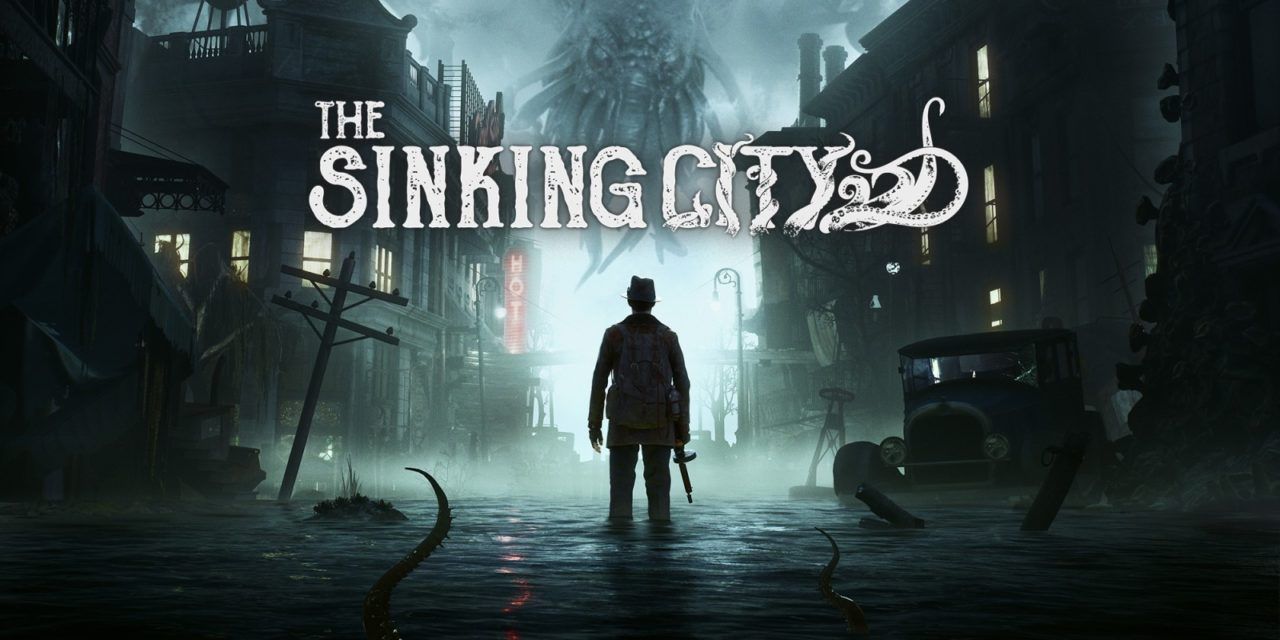 [ANÀLISI] The Sinking City (Nintendo Switch)