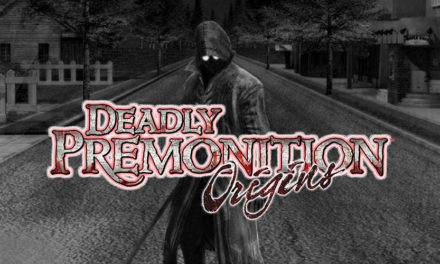 [ANÀLISI] Deadly Premonition Origins (Nintendo Switch)