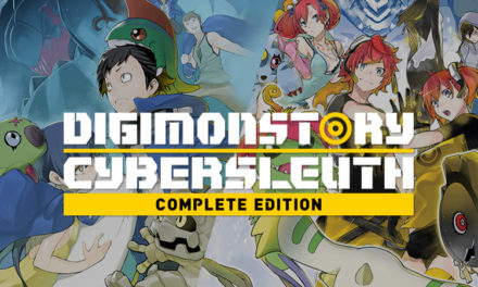 [ANÀLISI] Digimon Story Cyber Sleuth: Complete Edition (Nintendo Switch)