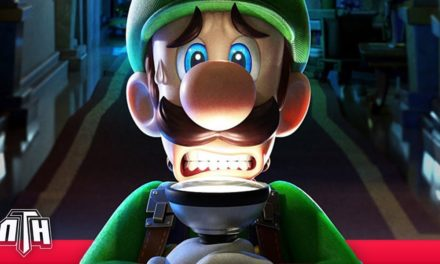 [PRIMERES IMPRESSIONS] Luigi's Mansion 3 (Nintendo Switch)