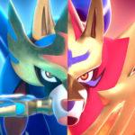 [ESTRENA] Pokémon Espasa / Escut (Nintendo Switch)