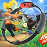 [ANÀLISI] Ring Fit Adventure (Nintendo Switch)